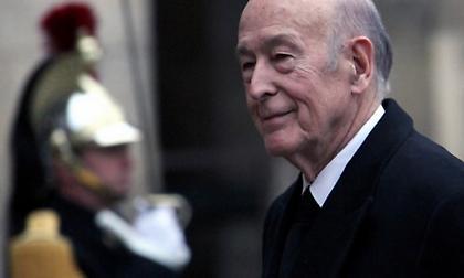 «Έφυγε» ο πρώην πρόεδρος της Γαλλίας Βαλερί Ζισκάρ ντ' Εστέν