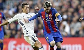 Ανακοίνωσε την «απόλυτη ομάδα της χρονιάς» η UEFA
