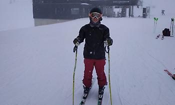 Τέταρτη η Νίκου στο Παγκόσμιο Κύπελλο Αλπικού Σκι ΑΜΕΑ στην Αυστρία