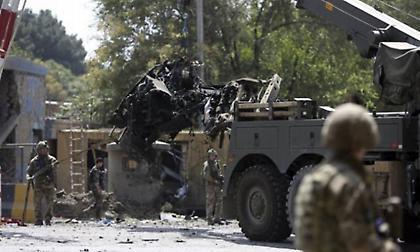 ΗΠΑ: Θα διατηρήσουμε δύο μεγάλες βάσεις στο Αφγανιστάν μετά την αποχώρηση 2.000 στρατιωτών