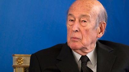 Ο πρώην Πρόεδρος της Γαλλίας Βαλερί Ζισκάρ ντ' Εστέν πέθανε εξαιτίας της COVID-19