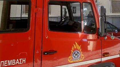 Ναύπλιο: Δύο αδέλφια νεκρά από φωτιά σε μονοκατοικία στην περιοχή Δίδυμα