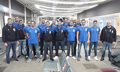 Απόλλων Σμύρνης: Μπαίνει στη μάχη του Euro Cup