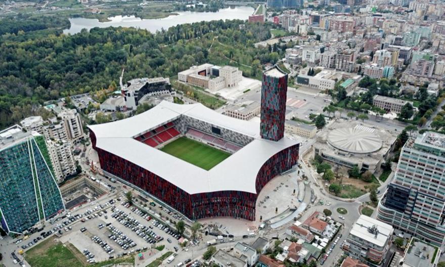 UEFA: Όλες οι λεπτομέρειες για το Europa Conference League