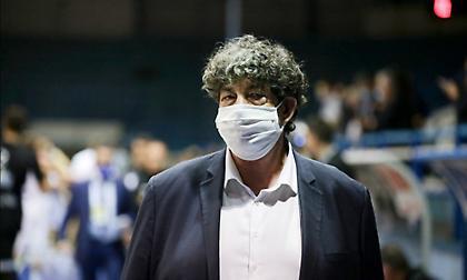 Γαλατσόπουλος: «Ελπιδοφόρα μηνύματα για το ελληνικό μπάσκετ»