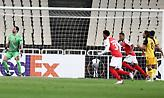 Νέα λάθη από άμυνα της ΑΕΚ και τον Τσιντώτα, 3-1 η Μπράγκα (video)