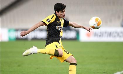 Βασιλαντωνόπουλος: «Το ματς κρίθηκε μετά το 0-2»