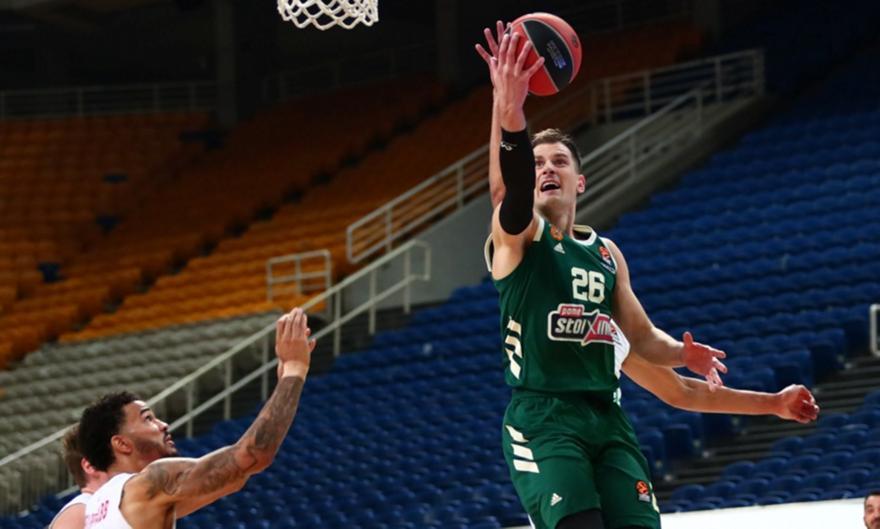 Νέντοβιτς: «Μεγάλη νίκη κόντρα σε μια κορυφαία ομάδα»