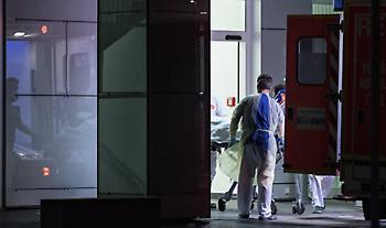 Γερμανία: 23.000 νέα κρούσματα κορωνοϊού και 432 θάνατοι σε 24 ώρες