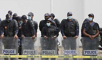 Νότια Αφρική: Έκρηξη σε διυλιστήριο πετρελαίου στο Ντέρμπαν