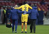 La Liga: Αύξηση 50% στους τραυματισμούς