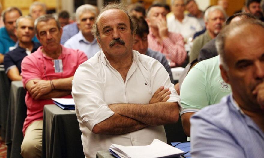 Τζώρτζογλου:«Το Παγκρήτιο έχασε την ευκαιρία για κάποιους αναρμόδιους