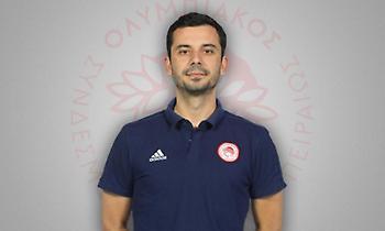 Ολυμπιακός: Τέλος ο Κλιάιτς, ανέλαβε ο Καρασαββίδης την ομάδα χάντμπολ