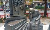 ΚΙΣΕ: Θρησκευτικό φανατισμό αποπνέει ο βανδαλισμός εβραϊκών χώρων στη Λάρισα