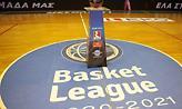 Basket League: Επιστροφή με μάχη Δικεφάλων