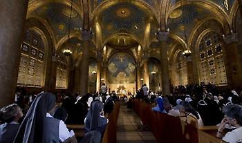 Ισραήλ: Συνελήφθη ύποπτος που φέρεται να επιχείρησε να κάψει την Εκκλησία Γεθσημανής