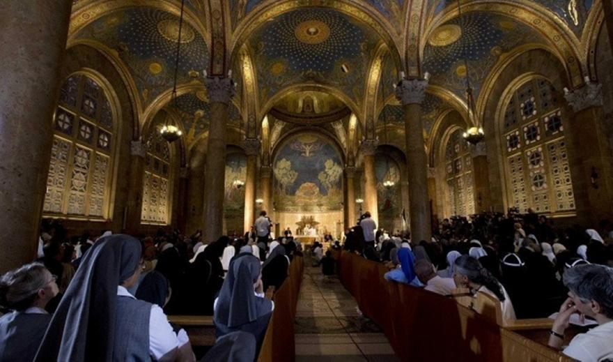 : Συνελήφθη ύποπτος που φέρεται να επιχείρησε να κάψει την Εκκλησία