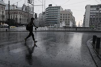 Καιρός: Ισχυρές βροχές και καταιγίδες – Ποιες περιοχές θα επηρεαστούν τις επόμενες ώρες