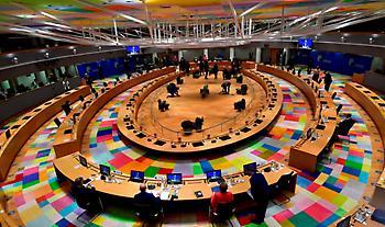 ΕΕ: Καταδικάζει τις εχθρικές ενέργειες της Τούρκιας, αλλά είναι διαιρεμένη ως προς τις κυρώσεις
