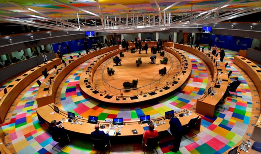 ΕΕ: Καταδικάζει τις εχθρικές ενέργειες της Τούρκιας