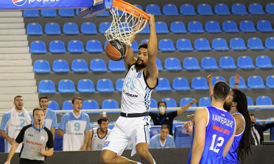 Κολοσσός Ρόδου-Λάρισα 90-64 - Μπάσκετ - Ελλάδα | sport-fm.gr: bwinΣΠΟΡ FM  94.6