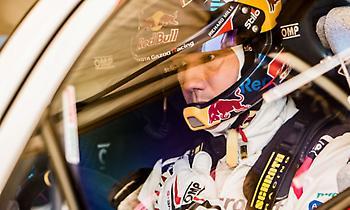Πρωταθλητής ξανά στο WRC ο Οζιέ