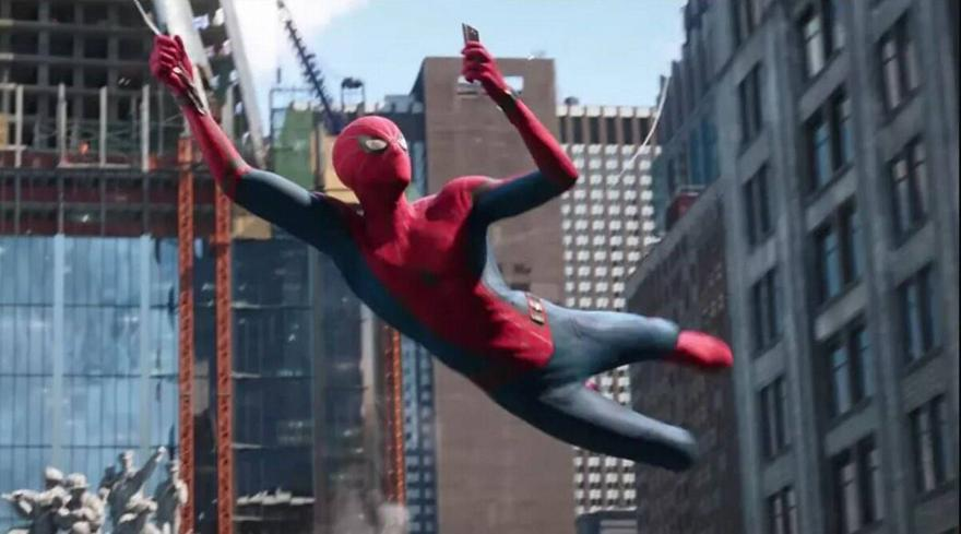 Νέα τεράστια έκπληξη στην επόμενη ταινία του Spider-Man