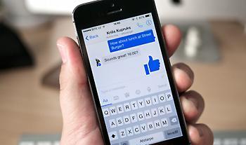 Facebook: «Έπεσε» το Messenger σε web και κινητά τηλέφωνα