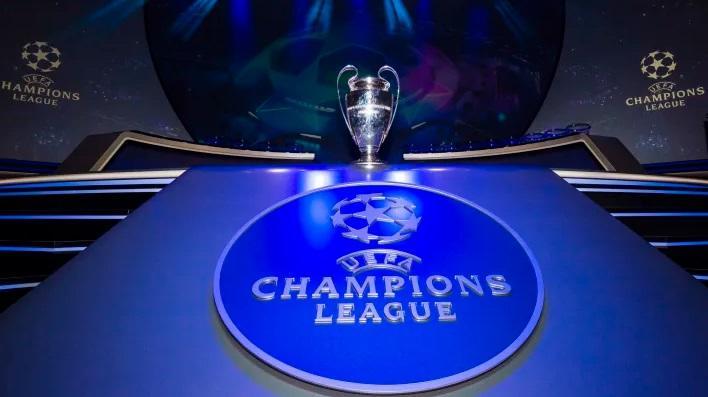 Κληρώνει για τους «16» του Champions League