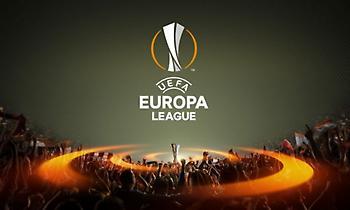 Live Streaming: Η κλήρωση του Ολυμπιακού στο Europa League