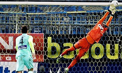 Αστέρας-Ατρόμητος: Τα highlights του ματς