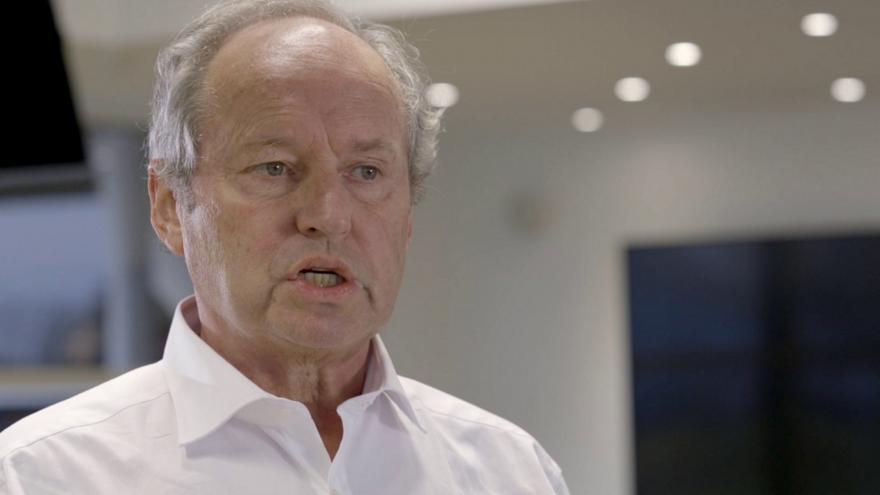 Τέλος ο Στολ από την προεδρία της Renault