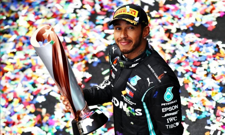 Πρώτος στις προτιμήσεις των αφεντικών της F1 ο Χάμιλτον