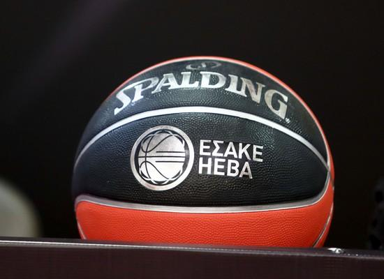 Basket League: Αλλαγή ώρας στο Κολοσσός-Ιωνικός