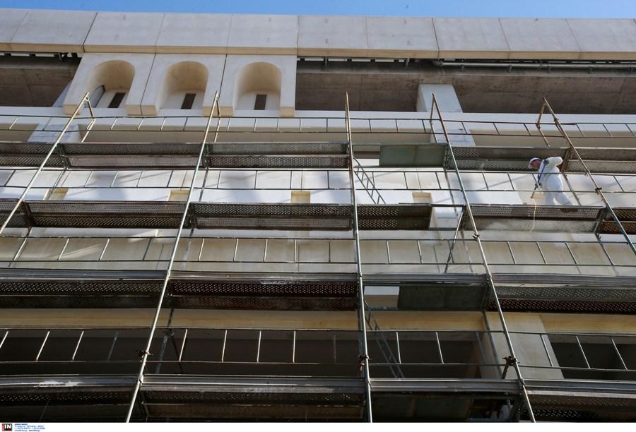 ΑΕΚ: Προχωράνε τα έργα σε γήπεδο και δύο ακόμα κτίρια