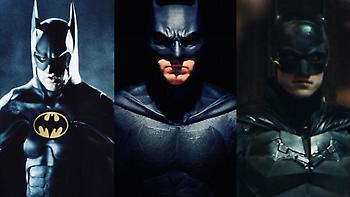 Ποιος θα είναι από εδώ και πέρα ο κεντρικός Batman της DC;