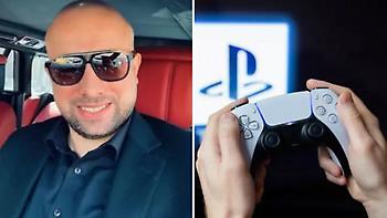 Πρόεδρος ομάδας τάζει… PlayStation 5 ως πριμ