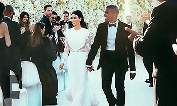 Χωρίζουν Κιμ Καρντάσιαν και Kanye West