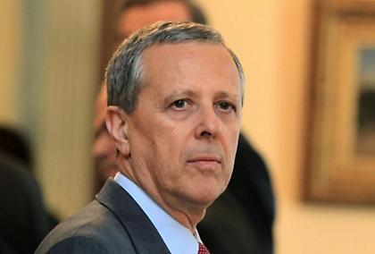 Μπαλτάκος: «Δεν έχει κλειδώσει η υποψηφιότητα Πρέλεβιτς για ΕΟΚ»