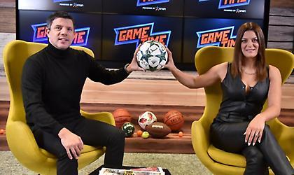 Τάκης Φύσσας στο ΟΠΑΠ Game Time: H Λίβερπουλ δεν ξεχνά το 7-2