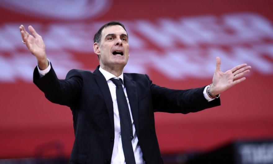 Μπαρτζώκας: Οι δηλώσεις μετά τη νίκη επί της Μπάγερν