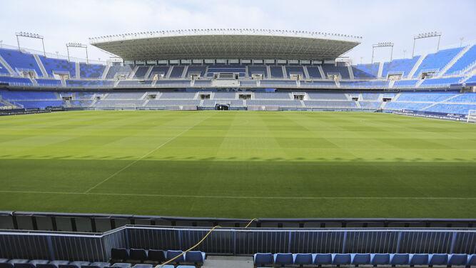Ισπανία-Ελλάδα: Στο Ροσαλέδα της Μάλαγα το πρώτο παιχνίδι
