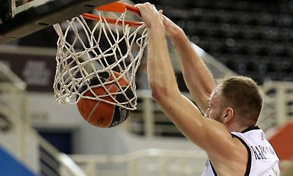 Τα highlights των τριών αγώνων της Basket League