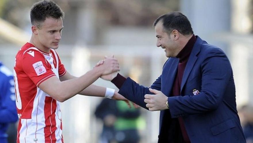 Ολυμπιακός: Σερβικό δημοσίευμα στέλνει τον Πέτροβιτς