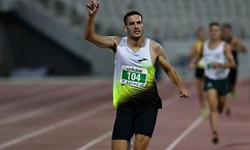 Ετοιμάζονται οι Έλληνες πρωταθλητές στίβου για τις διοργανώσεις κλειστού