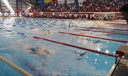 Κλείνει το κολυμβητήριο «Καπαγέρωφ» λόγω κρούσματος