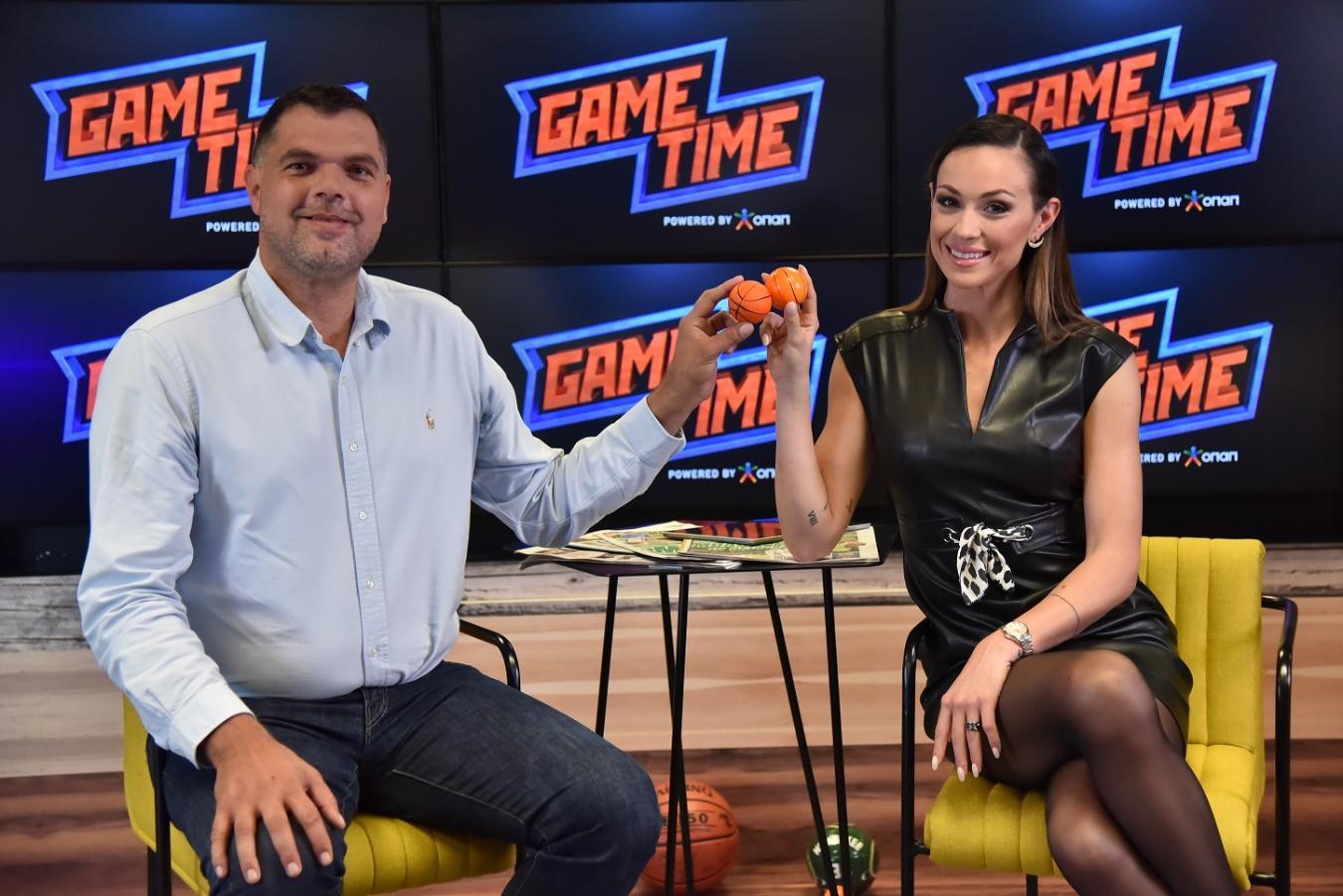 Ο Δημήτρης Παπανικολάου για τη διαβολοβδομάδα της Euroleague