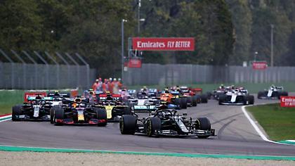 Αναβολή στα GP Κίνας και Αυστραλίας, επιστρέφει η Ίμολα
