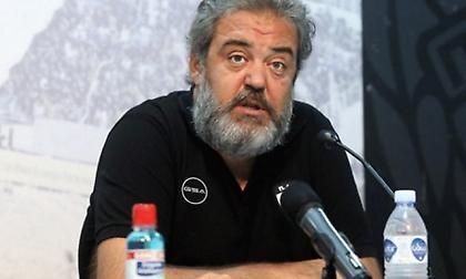 Χατζόπουλος για το μπάσκετ του ΠΑΟΚ: «Στόχος μας είναι η εξυγίανση»