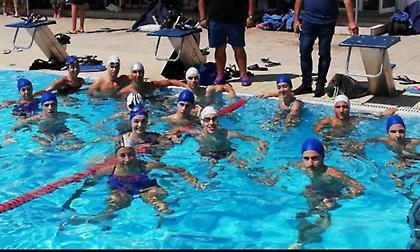 Η λίστα της ΚΟΕ για την τεχνική κολύμβηση